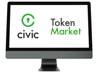 Civic & TokenMarket webinar
