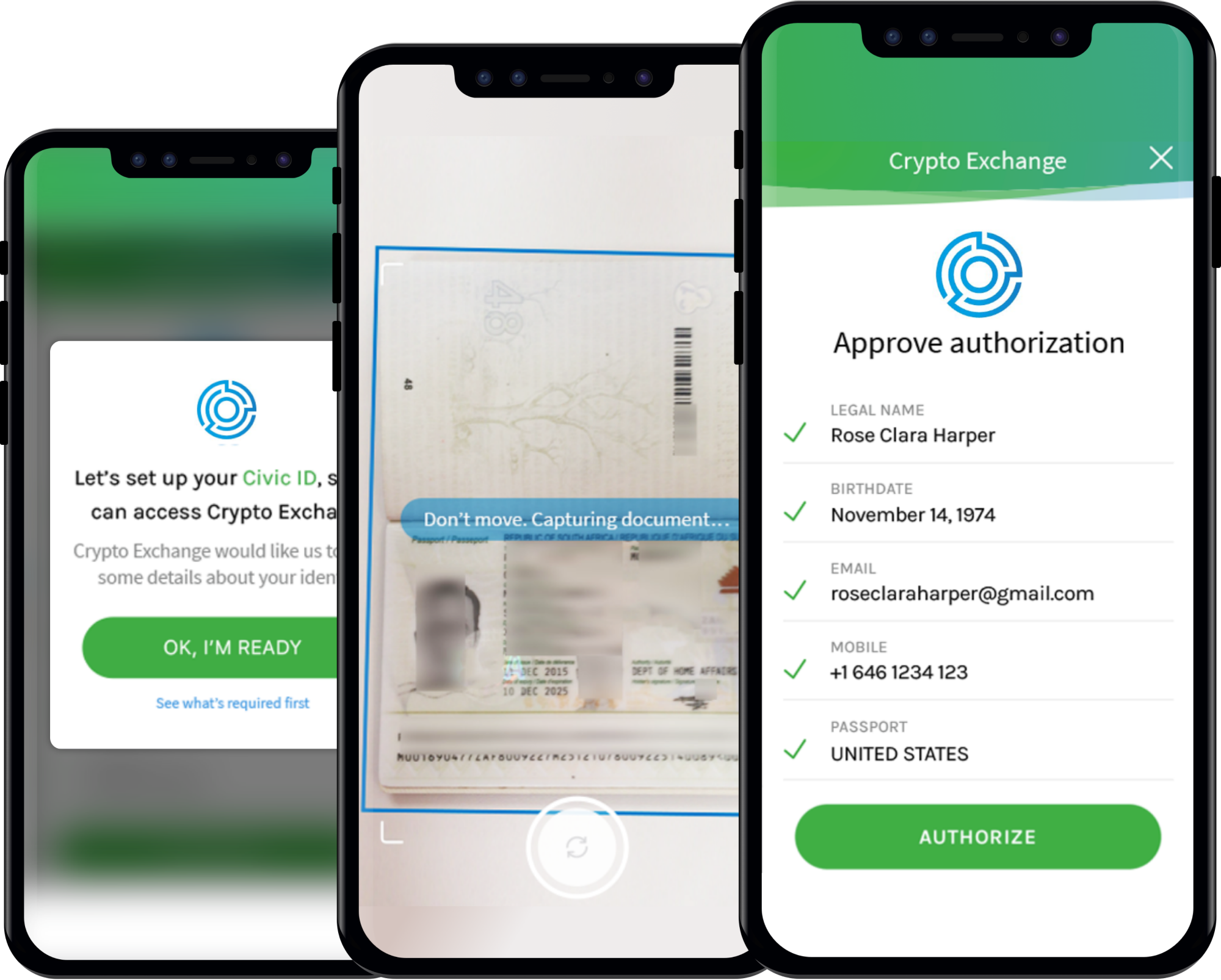 Civic App Download - Decentralized Identity for Android & iOS