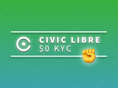 Image result for Brave Browser Partners With Civic For Its KYC Services
