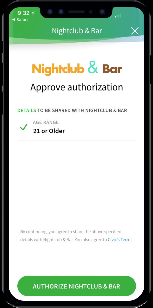 6700 Koleksi Civic Secure Identity Apk HD Terbaru